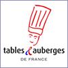 logo Tables & Auberges de France