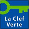 logo La Clef Verte